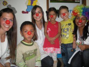 Semana da Criança ABHU 2010