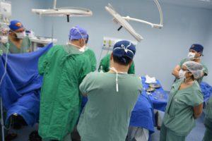 Abertas inscrições para os cursos de Enfermagem e Urgência e Emergência