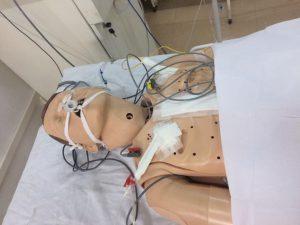 Pós-graduação em Enfermagem em UTI e Urgência e Emergência têm inscrições