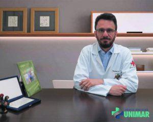 Membro do corpo clínico do HBU é novo presidente da Socesp-Marília