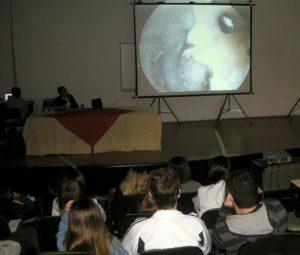 I Simpósio de Cirurgia de Joelho ABHU Realizado