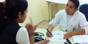 Classificação de risco implantada no Pa