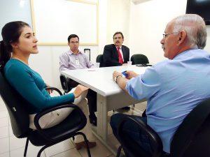 Presidente da Fehosp visita hospital ABHU de Marília