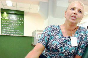 Hospital ABHU investe em profissional específico