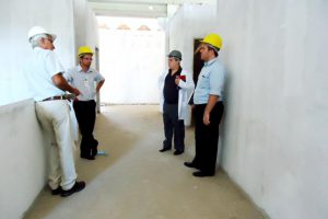 Hospital ABHU prepara inauguração de novo prédio