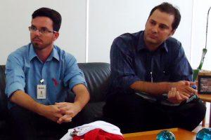 Hospital ABHU participa de curso sobre estatística