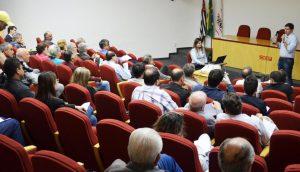 Hospital Beneficente Unimar integra plenária sobre SUS